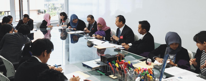 インドネシア 外国人材紹介サービス 外国人材活用のイロハをCONVIがサポートします